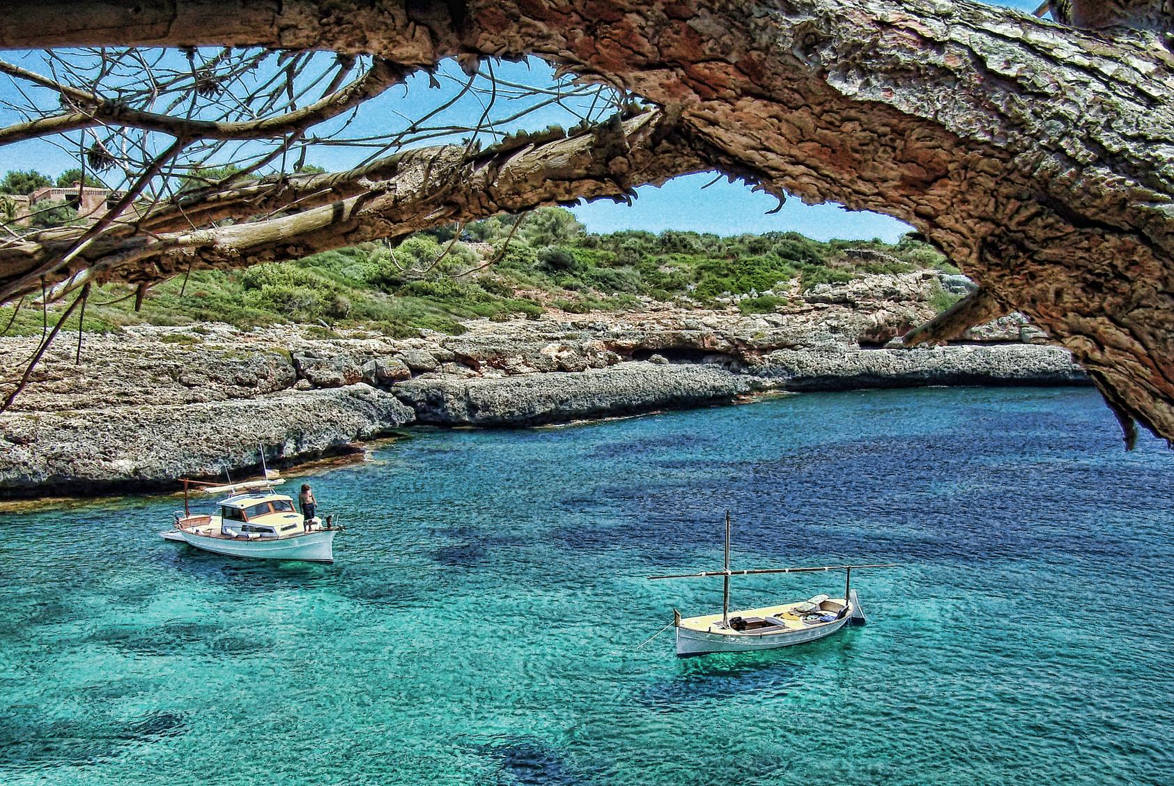 Palma De Majorque L Officiel Des Vacances
