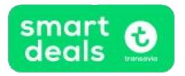 Transavia Smart Deals
