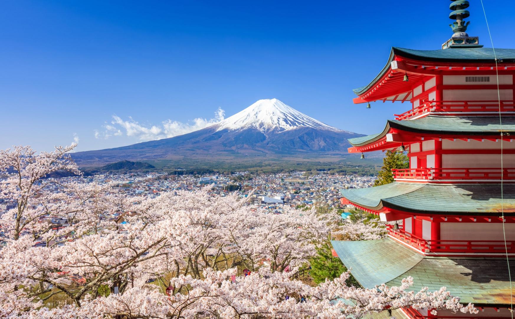 Le Japon