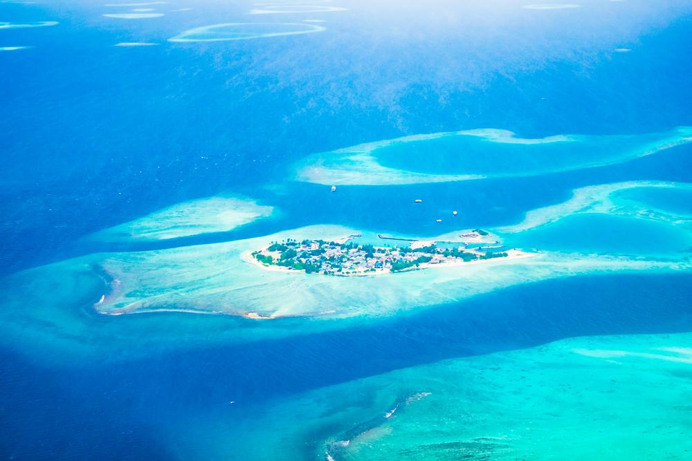 Sri-Lanka et Maldives