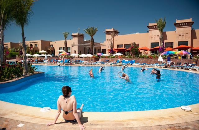 Hotel Marrakech Formule Tout Compris