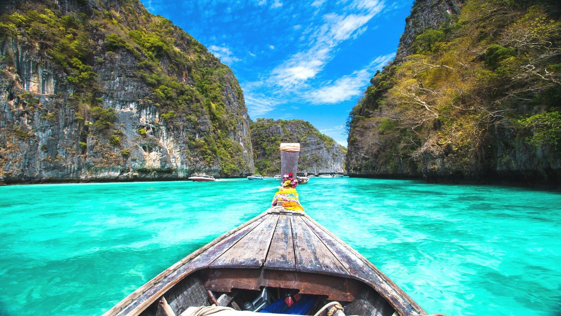 Thailande, Koh Lanta