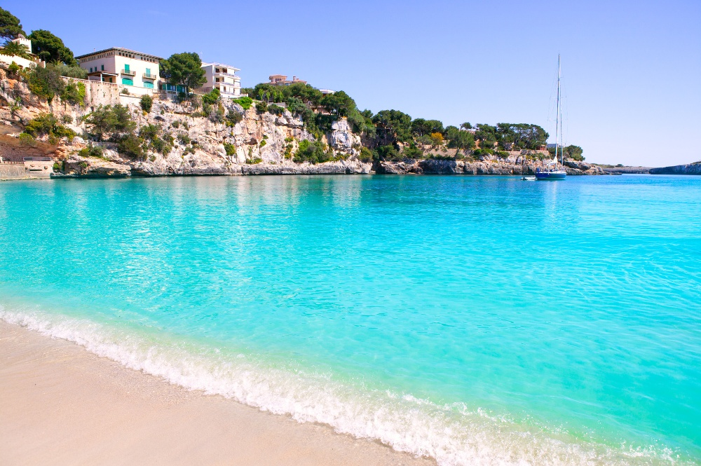Palma de Majorque