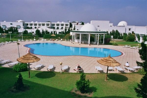 tunisie s jour 8j 7n en h tel 4 demi pension l. Black Bedroom Furniture Sets. Home Design Ideas