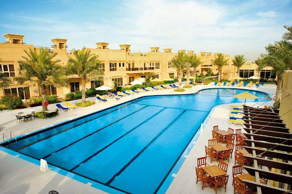 Dubai Vol Hotel Tout Compris