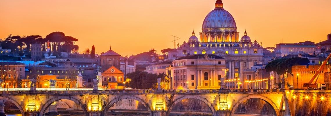 rome l 39 officiel des vacances