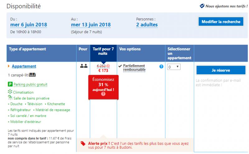 Sardaigne l 39 officiel des vacances for Bon plan reservation hotel