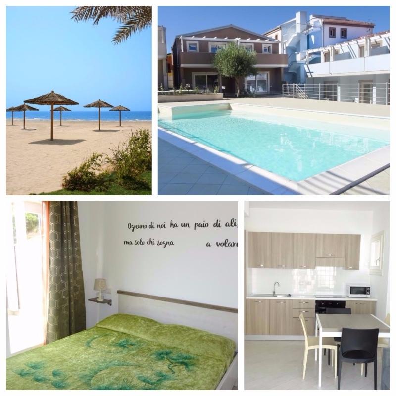 sardaigne l39officiel des vacances With hotel centre ville avec piscine a rome 11 sardaigne lofficiel des vacances
