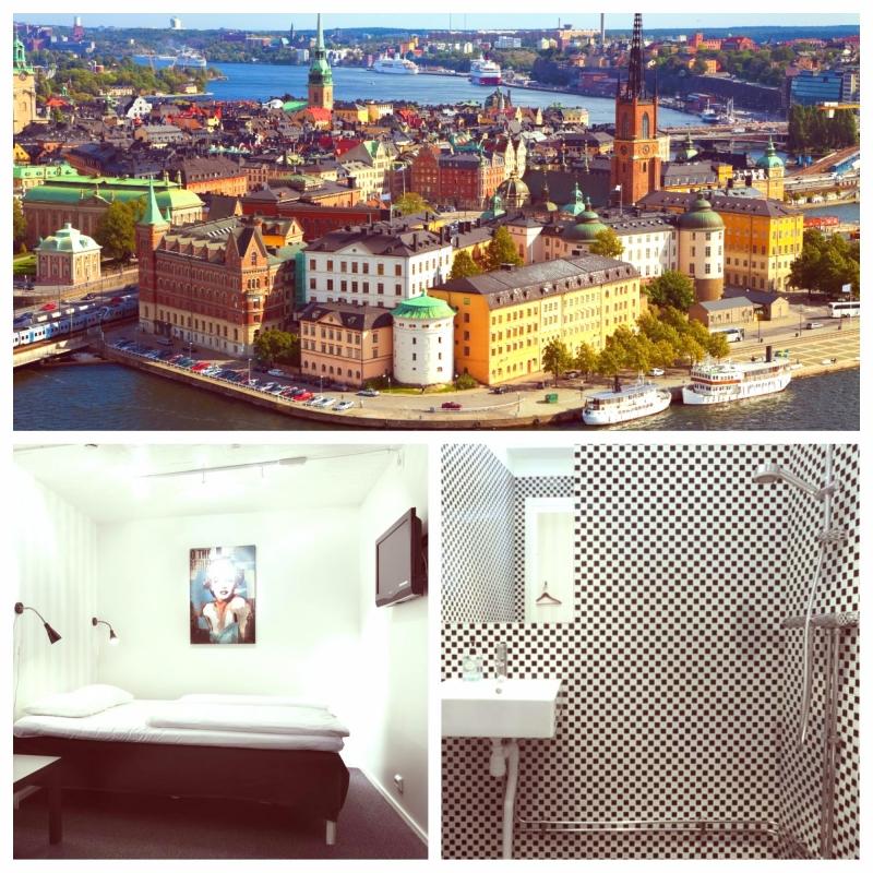 Stockholm l 39 officiel des vacances for Hotel bon plan
