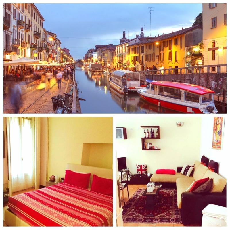 Milan l 39 officiel des vacances for Hotel bon plan