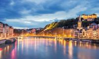 5 destinations pour un week-end à 2h de Lyon