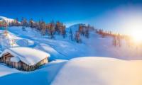 Les plus beaux chalets pour des vacances de rêve à la montagne en France
