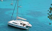 Les îles Grenadines en Catamaran, un voyage unique !