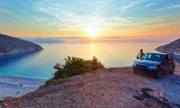 Location de voiture à l'étranger pour jeune conducteur en vacances