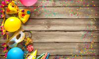 Top 10 des meilleurs thèmes de soirées déguisées pour le Nouvel An
