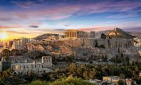 6 façons de voyager en Grèce depuis chez soi