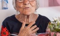 Une mamie russe de 91 ans part faire le tour du monde en sac à dos