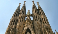 Weekend Barcelone : 3j/2n à Barcelone pour seulement 106 €/pers !
