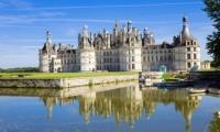 Châteaux de la Loire, France