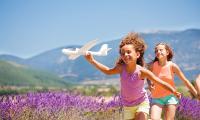 Top 10 des destinations pour s'évader en famille !