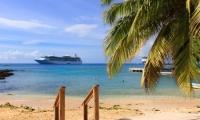 Les croisières dans les Caraïbes