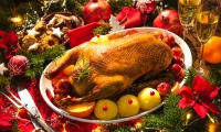 10 spécialités de Noël dans le monde