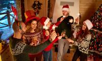 Noël et Nouvel An : 9 idées d'activités pour les fêtes de fin d'années