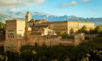 Andalousie, Espagne