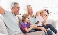 Les meilleurs jeux sur Nintendo Switch pour un confinement agréable en famille !