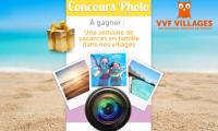 Jeux concours VVF Villages : gagnez une semaine de vacances !