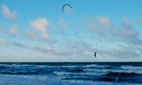 Top 6 des spots de kitesurf incontournables en Europe
