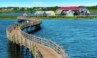 Partez à la découverte du Nouveau-Brunswick !