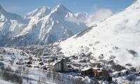 Les 2 Alpes, France