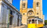 Weekend à Lisbonne : 3j/2n en hôtel 3* à moins de 115€/pers
