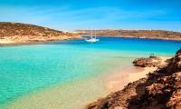 Bon plan du jour : séjour d'une semaine à Malte dès 251 €/pers !