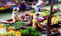 Quelles spécialités goûter en Thaïlande ?