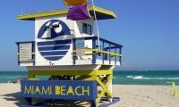 Promo vol : Miami à seulement 300€ en vol direct au départ de Bruxelles !