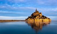 Bon plan du jour : week-end au Mont-Saint-Michel dès 49.5 €/pers