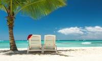 5 destinations pour passer Noël au soleil