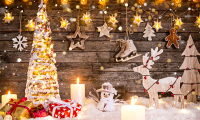 Comment fête-t'on Noël à travers le monde ?