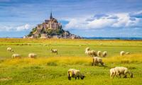 Les plus beaux endroits à visiter en Normandie