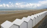 Deauville, Normandie