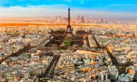Où partir à moins de 100 km de Paris ?