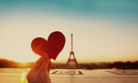 Saint-Valentin 2021 : un week-end d'exception à Paris