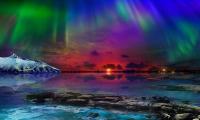 Où partir pour observer des aurores boréales ?