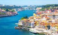 Porto : 3j/2n vol + hôtel à moins de 90 €/pers
