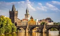 Prague : 3j/2n vols + hôtel pour - de 112€/pers