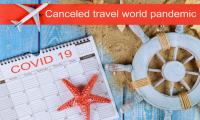 Coronavirus : annulation voyages, reports... Les dernières actus