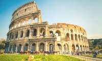 Bon plan week-end : Votre weekend à Rome vol + hôtel pour moins de 85€/personne !