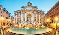 Rome : week-end pour le jour de l'an, vols + hôtel dès 251€/pers